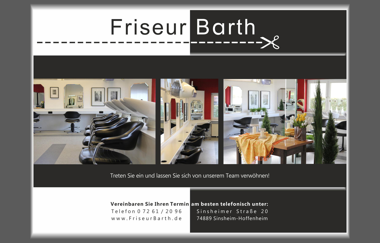 Friseur Barth